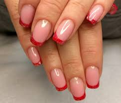 look me look at me nail care and spa salon