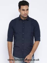 well known design expensive pepe jeans blue checked shirt men u0027s