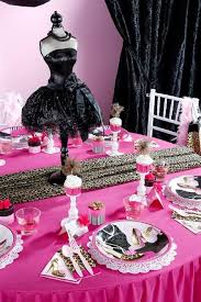 Best 25 Barbie Birthday Party by Best 25 Diva Party Decorations Ideas On Pinterest Diy Party