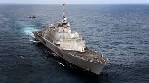 marine corps seabasing