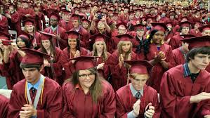 senior trips for high school graduates opinion what you won t hear at high school graduation cnn