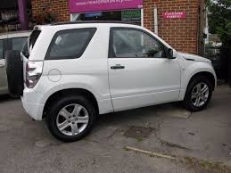 2006 suzuki grand vitara vvt plus 5 995