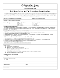 House Cleaning Resume Sample by Resume Maid Service