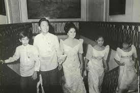 biography of ferdinand marcos sc relief sought in 2 b compensation claim vs marcoses abs cbn news