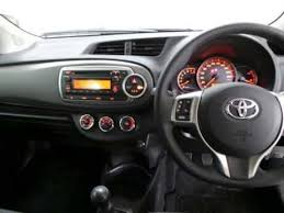 toyota yaris south africa price 2015 toyota yaris auto for sale on auto trader south africa