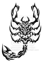 scorpion tattoos png transparent png images pluspng