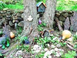 how to make a backyard fairy garden u2014 crafthubs
