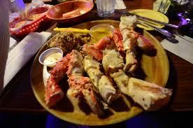 bob cuisine bob chinn s crab house wheeling menu prices restaurant reviews