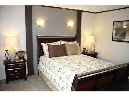 Bed With Lights In Headboard View Model Ph28603a Floor Plan For A 1600 Sq Ft Palm Harbor