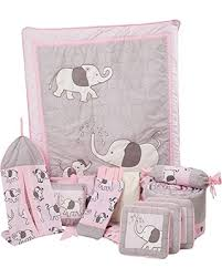 Elephant Crib Bedding Sets Shopping Season Is Upon Us Get This Deal On Boutique Pink