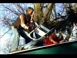 Backyard Wrestling Soundtrack Rough Nrw Backyard Wrestling Music Video Youtube