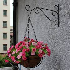 plant hook picture more detailed picture about plant hanger iron