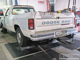 89 dodge ram 250 zero to our 972hp 27 mpg 1989 dodge d250 diesel power