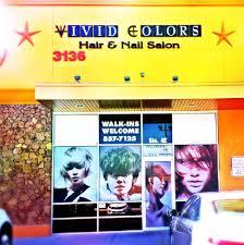 vivid colors hair u0026 nail salon nail salons 3136 trawood dr el