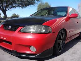 red nissan sentra azspec v 2002 nissan sentra specs photos modification info at