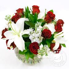 fresh flower packages make your dream day a reality