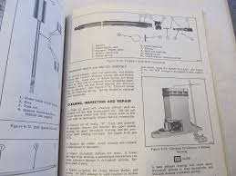 1978 johnson outboard service manual 175 235 hp green bay