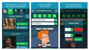 Android Meme Generator - 11 best meme generator apps for android ios free apps for