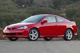 why a new acura integra rsx won u0027t work