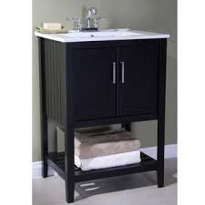 Bathroom Sinks And Cabinets Bathroom Vanities Shop The Best Deals For Apr 2017 Bathroom Vanity