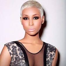 short precision haircut black women top 5 grey pixie cuts for black women designideaz beauty