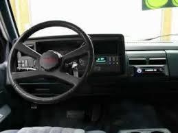1995 Suburban Interior Used 1994 Chevrolet Suburban Marysville Wa Youtube