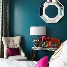 peacock blue paint colors contemporary bedroom benjamin moore