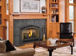 Gas Inserts For Fireplaces by Warm Contemporary Gas Fireplace Inserts All Contemporary Design