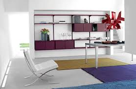 Bookcase System Wettstein Continua Bookcase System