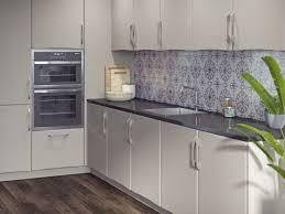 best paint for vinyl kitchen cabinets uk kitchen door materials what are kitchen doors made of