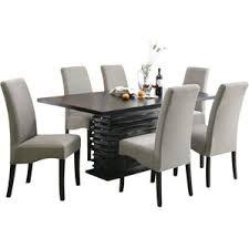 modern u0026 contemporary dining room sets allmodern