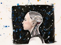 Nathan Ex Machina by Ex Machina U2014 Brianna Ashby Illustration