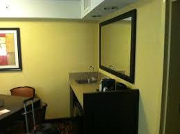 Comfort Inn Durham Nc Mt Moriah Rd Bathroom Picture Of Comfort Inn University Durham Tripadvisor