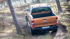 ranger ford 2018 ford ranger wildtrack 2016 review by car magazine