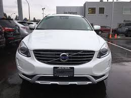 2016 volvo xc60 interior used 2016 volvo xc60 t5 awd special edition premier for sale