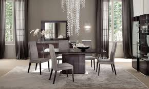 dining room rare modern dining room sets with buffet dramatic