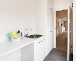 adelaide galley laundry room design ideas renovations u0026 photos