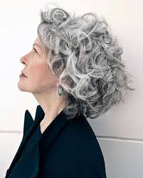 black women short grey hair incredible best gray hair ideas silver grey image for new color