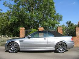used 2006 bmw e46 m3 00 06 m3 for sale in bucks pistonheads