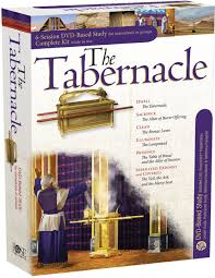 complete kit for the tabernacle dvd based bible study shawn