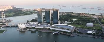 marina bay sands hotel review the walking critic the walking