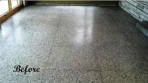 essential home floor l essential terrazzo flooring restoration tips team r4v