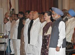 Portfolio Of Cabinet Ministers Of India Complete List Of Ministers In Dr Manmohan Sing U0027s Upa 2 Cabinet