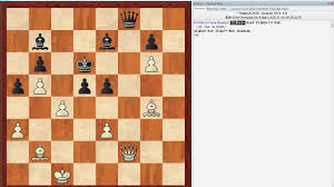 best chess combinations of 2016 modern chess tactics youtube