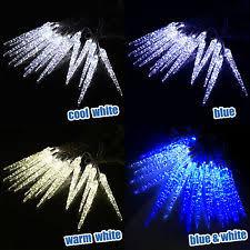 Xmas Lights Outdoor Christmas Lights Ebay