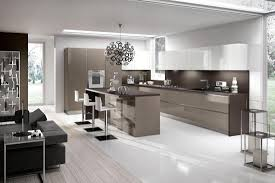 kitchen island table design ideas elegant kitchen set in modern design with dining table kitchen