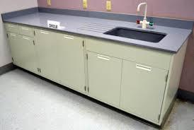 used kitchen cabinets hamilton 8 of used fisher hamilton laboratory cabinets with epoxy counter tops