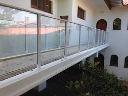 Home Handrails Cwdaluminium Com Handrails U0026 Bullustrades