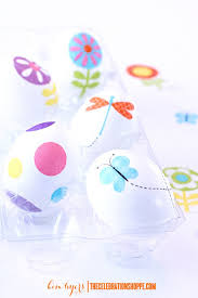 easter napkins decorate easter eggs with paper napkins tutorial the