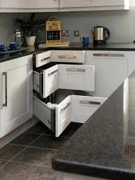 Kitchen Corner Cupboard Ideas Corner Kitchen Ideas Design Ideas And Practical Uses For Corner